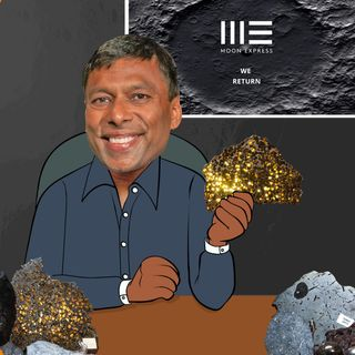 DB 025 : Billionaire Entrepreneur Naveen Jain On Leaving A Legacy And Our Multi-Planetary Future