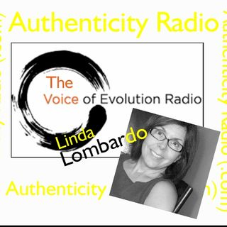 Linda Lombardo - Evolution Radio