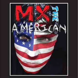 This Is MX THE AMERICAN On ITNS Radio