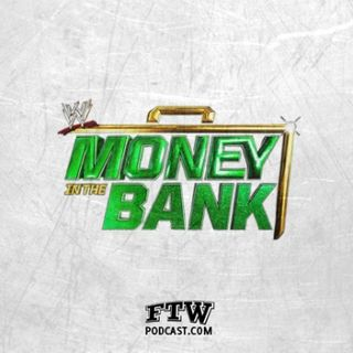 Money in the Bank 2013: Silence please!