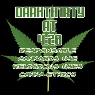 Cannabis User's CODE OF CONDUCT!