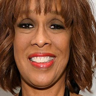 Responding to Gayle King