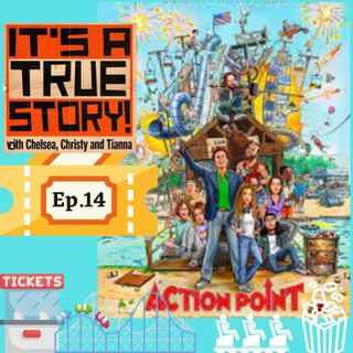 Thrill Rides & Big Slides - Fatalities Not Included! (EP014 - Action Point)