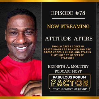 Attitude Attire  (June 14, 2021)