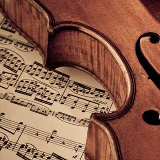 Intro - musica