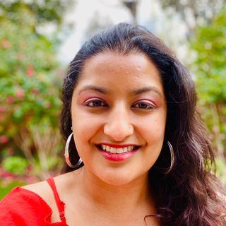 Monica Gupta Mehta