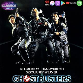Back to 'Ghostbusters'