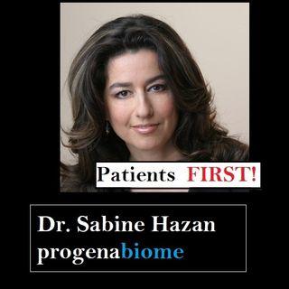 NOQ REPORT Interviews Dr Sabine Hazan, MD