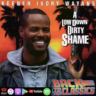 Back To A Low Down Dirty Shame w/ Big Los & Sky Ward of BEAT! Network