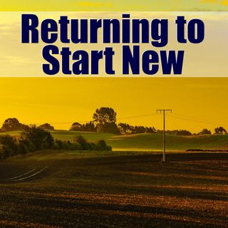 Return to the Beginning and Start From There – Mindset – 02