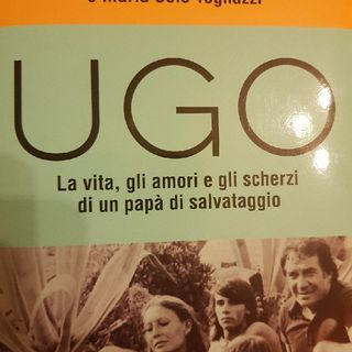 Ricky,Gianmarco, Thomas e Maria Sole Tognazzi: Ugo - Un Nonno Scozzese- Ultima Parte