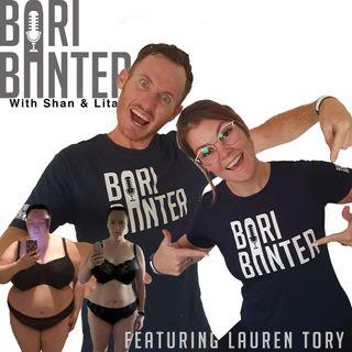 BARI BANTER #5 - Lauren Tory