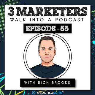 055: How To Rock Live Events [Rich Brooks]
