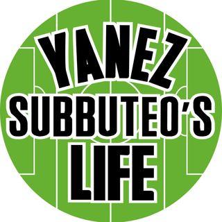 Yanez Subbuteo's Life