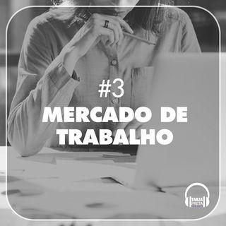 TP#3 - Mercado de Trabalho