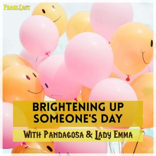 FC 165: Brightening Up Someone's Day