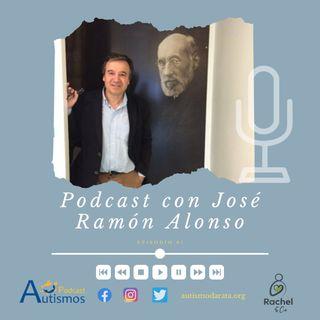 Episodio 1 - José Ramón Alonso