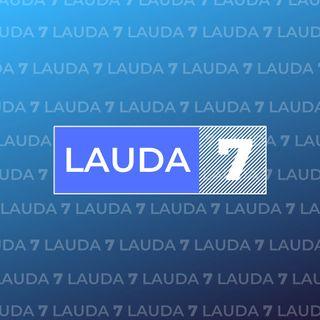 Lauda 7 #001 (19/01/2020) | PILOTO