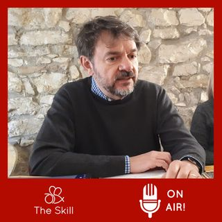 Skill On Air - Luca Diotallevi