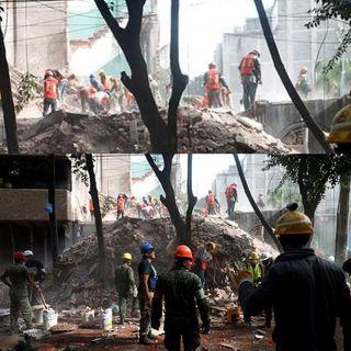 Antes de 2020 listas escuelas dañadas por sismos