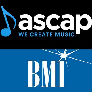 ASCAP and BMI certified