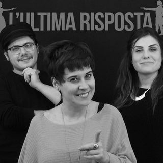1x14 L'ultima Risposta - Francesca Pagnini di MusiCraft