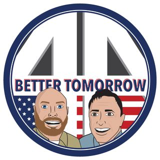 4 A Better Tomorrow