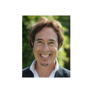 A Meditative Way of Life with Rev. Alan Pritz on  America Meditating Radio