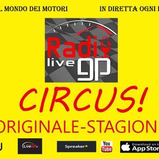 Circus! - Puntata 284