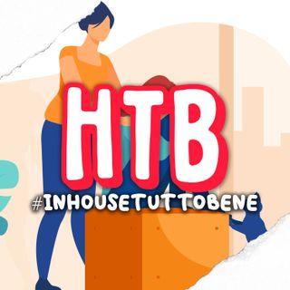 #InHouseTuttoBene - Ep. 4 con Swami Caputo
