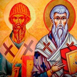 Santos Cornelio y Cipriano, mártires