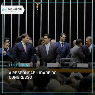 Editorial: A responsabilidade do Congresso