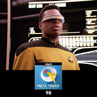 98: Geordi's Pedagogically Esoteric PowerPoint Presentations