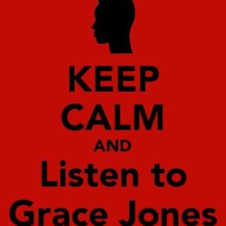 Grace Jones Birthday Special 2020