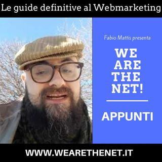 Le guide definitive al webmarketing