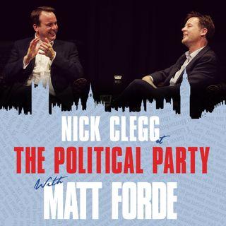 Show 38 – Nick Clegg
