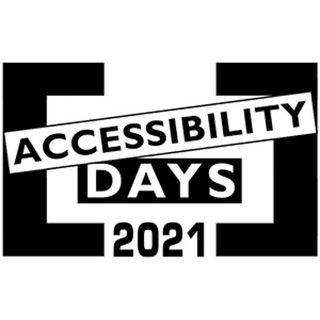 Accessibility Days con Stefano Ottaviani e Sauro Cesaretti