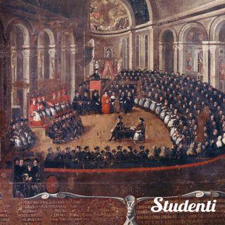 Storia - La Controriforma Cattolica