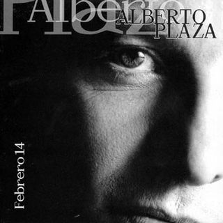 Alberto Plaza - Ahora