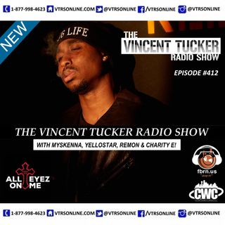 "Episode #412 - ""This is the VTRS!"" (All Eyez On Me)"