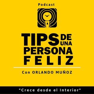 14. Crece Desde el Interior | Orlando Muñoz