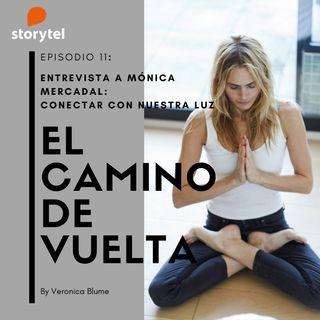 Entrevista a Mónica Mercadal
