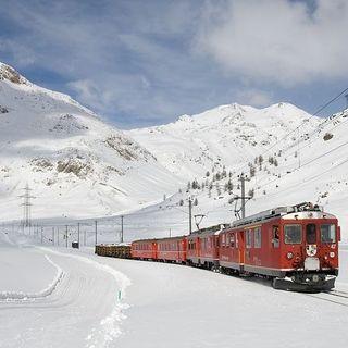 Tren Transiberiano, 9288 kms de paisajes y aventuras inimaginables