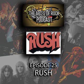 "Rush - ""Tricked By Circumstances"" - Episode 25"