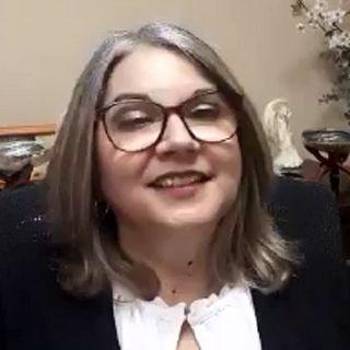 ¿Qué es la Hipnopuntura? María-Pilar González