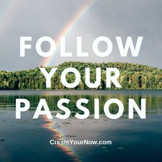 2274 Follow Your Passion