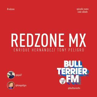 RedZoneMX - Los mejores RB's