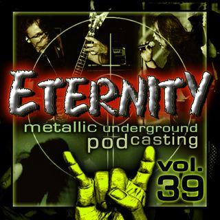 Vol.39 - Metal strikes back!