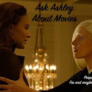 Ask Ashley About Antosha