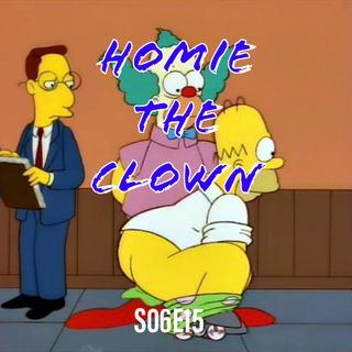 83) S06E15 (Homie the Clown)